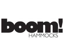 Boom Hammocks Logo