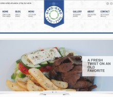 Gyro Gyro Website