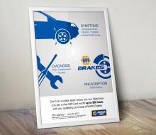 Napa Autocare Promotion