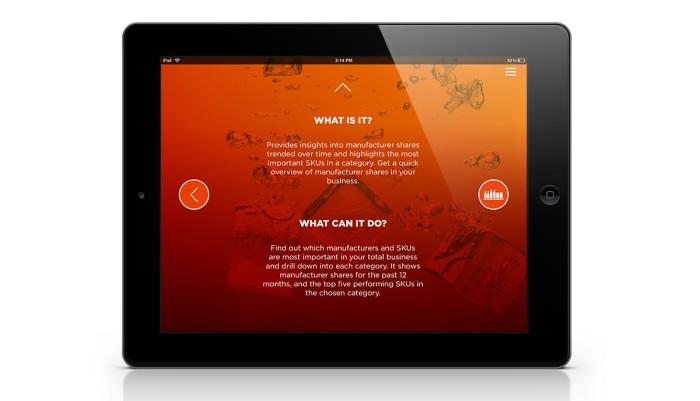 Coca-Cola Scan D App