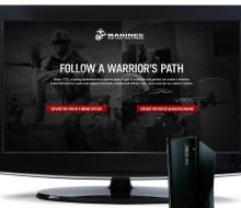 Marine Corps Xbox BDE